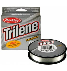 Berkley Berkley Trilene Sensation Nylon Visdraad