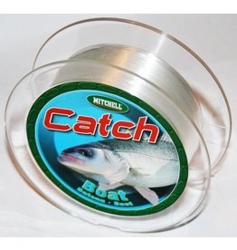 Mitchell Mitchell Catch Boat Nylon Visdraad