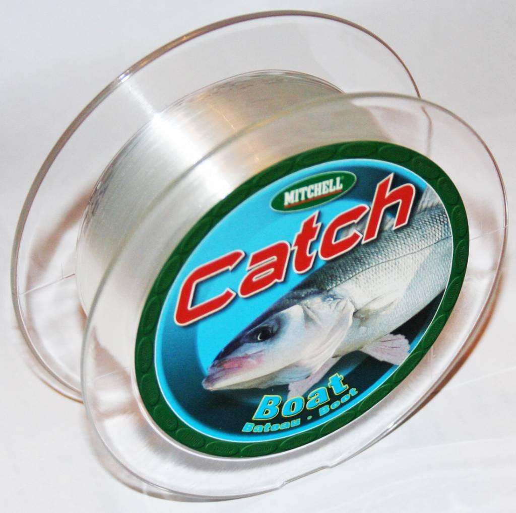 Mitchell Mitchell Catch Boat Nylon Visdraad