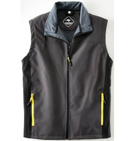 Softshell Vest Road