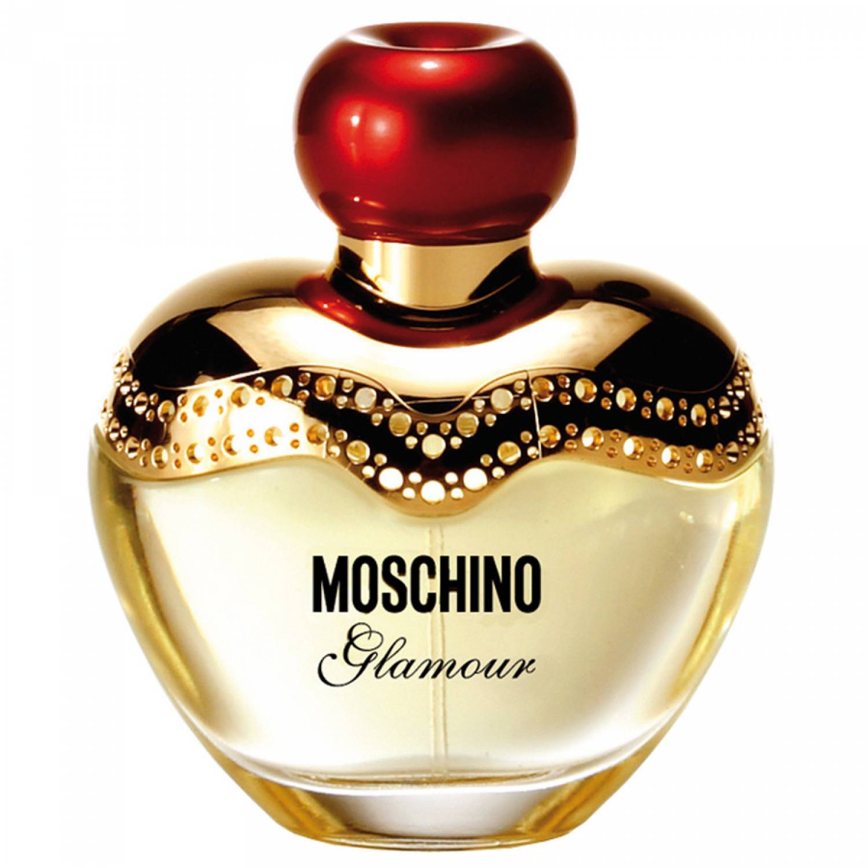 Glamour eau de parfum 30 ML (Moschino)