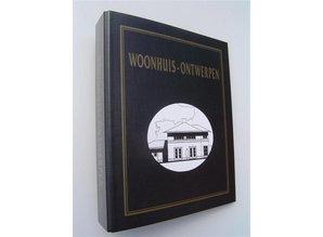 350 pagina's Woonhuis-Ontwerpen Vrijstaande Woningen