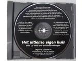 CD-rom Het ultieme eigen huis