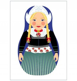Holenderski Matrioska