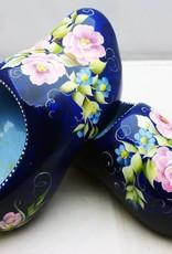 Sabots peints à la main originaux 18-20cm (2 pièces)