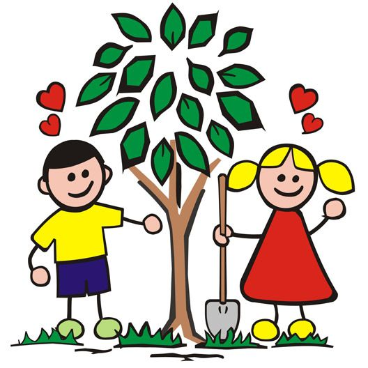 Levensboompjes voor de Natuur ( herbebossingsproject)