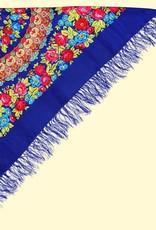 Russische Sjaal Ref 05 (3 kleuren assorti)140cmx140cm