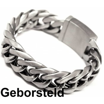 Bukovsky Trendy stalen armband