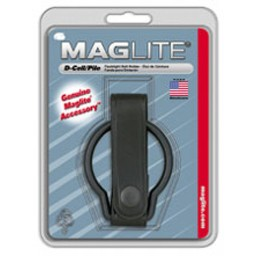 Maglite Riemholster D-Cell/MagCharger