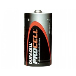Duracell Procell C