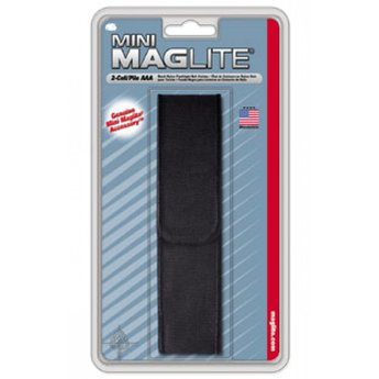 Maglite Nylon riemholster Mini AAA