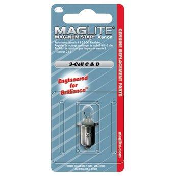 Maglite MAG-NUM STAR Xenon 5-Cell C&D