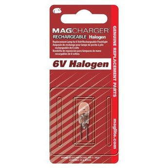 Maglite MagCharger reservelamp
