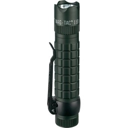 Maglite MAG TAC LED Crown Bezel Groen