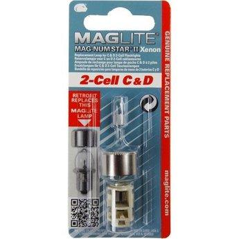 Maglite Mag Num Star Ii Xenon 2 Cell C Amp D Maglitewinkel Nl