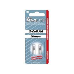 Maglite Reservelamp Mini AA/AAA