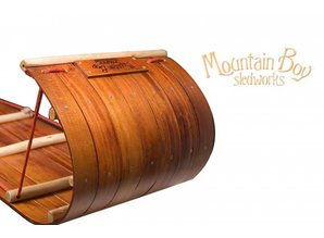 Mountain Boy Colorado Toboggan