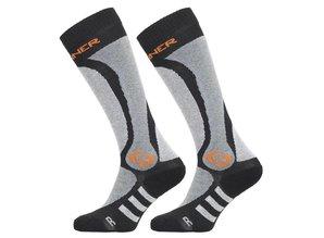 Sinner Skisokken Sinner 2 pack Pro Socks