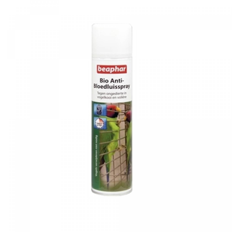beaphar anti mite spray 300ml. Black Bedroom Furniture Sets. Home Design Ideas