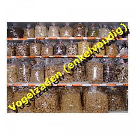 Leinsamen braun (1 kg)