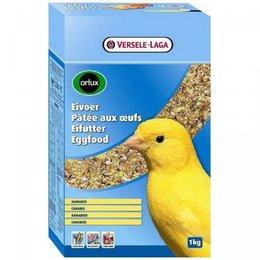 Orlux Eivoer droog Kanaries (1 kg)