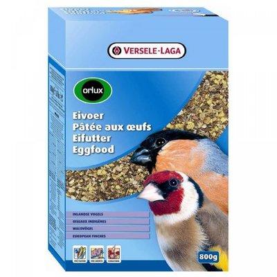 Orlux Eifutter trocken Waldvögel