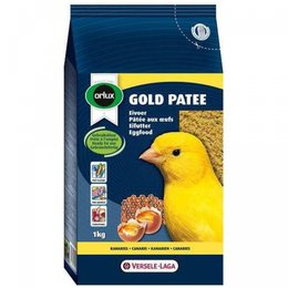 Orlux Gold patee Canaries