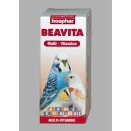 Beaphar Beavita Multi-vitamine (20 ml)