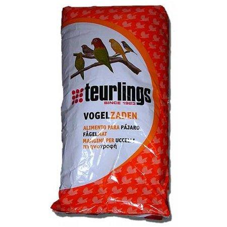 Teurlings 250 - Papageien ohne Erdnüsse (15 kg)