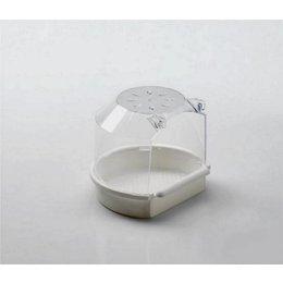 Bath House small model (white)