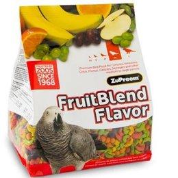 Zupreem FruitBlend Med/Large Parrots