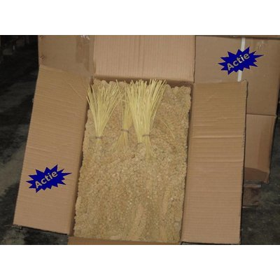 Chinese yellow millet (Box of 15 kg)