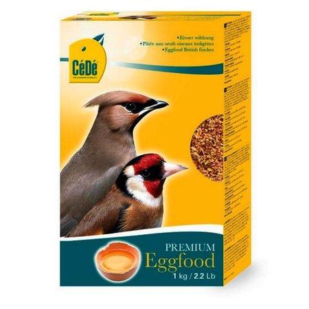 Cédé Eifutter für Waldvögel