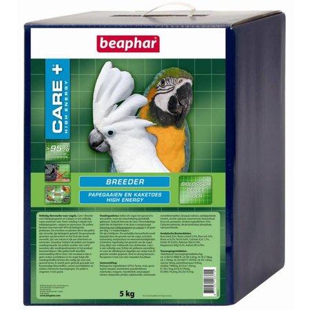 Beaphar Care+ Papageien Züchter High Energy