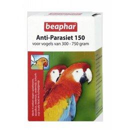 Beaphar Anti-Parasit Spot-On für große Vögel
