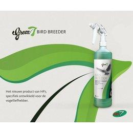 Green7 Bird Breeder reiniger