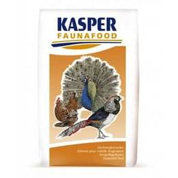 Kasper Faunafood Gallus 2 Aufzucht Grain 8-18 wk. KFF