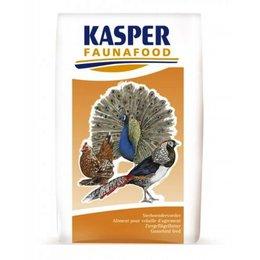 Kasper Faunafood Gallus 2 Opfokkorrel 8-18 wk. KFF