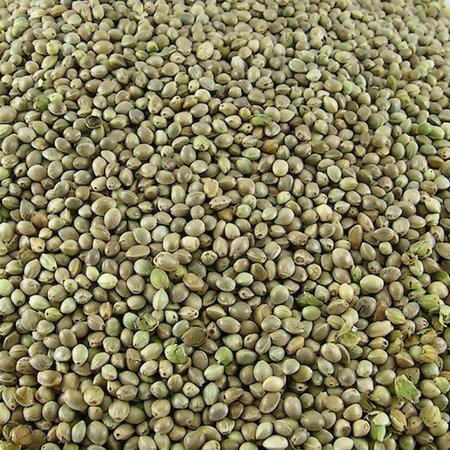 Hemp Seed (1 kg)