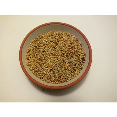 Budgie Seed