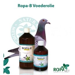 Ropa-B Voederolie 2%