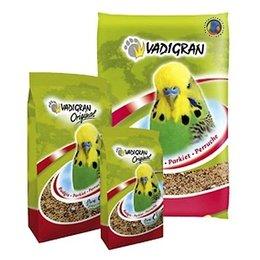 Vadigran Parkietenzaad premium (20kg)