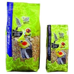 Vadigran Großsittiche Premium-Seed (20 kg)