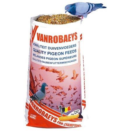Vanrobaeys Racing yellow Cribbs maize (Nr. 4)