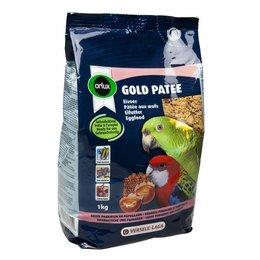 Orlux Gold Patee Großsittiche & Papageien