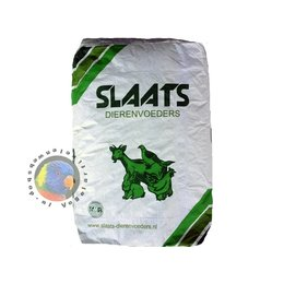 Slaats Racing Pigeon 4 seasons (25 kg)