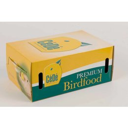 Bird Box (10 pieces)