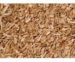 Buchenholzgranulat