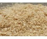 Wood fiber / grains