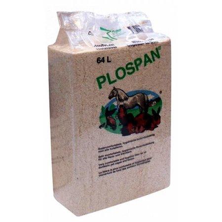 Plospan Holzfaser (4 kg)